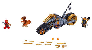LEGO®Cole's Dirt Bike 70672