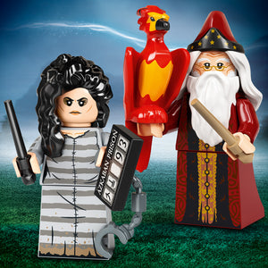 LEGO® Harry Potter™ Series 2 71028