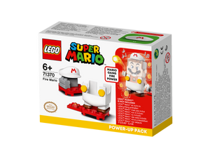 LEGO® Fire Mario Power-Up Pack 71370