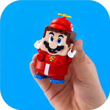將圖片載入圖庫檢視器 LEGO® Propeller Mario Power-Up Pack 71371