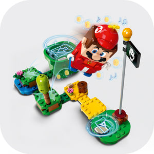 LEGO® Propeller Mario Power-Up Pack 71371