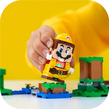 將圖片載入圖庫檢視器 LEGO® Builder Mario Power-Up Pack 71373