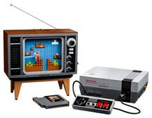 將圖片載入圖庫檢視器 LEGO® Nintendo Entertainment System™ 71374