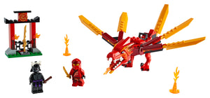 LEGO®Kai's Fire Dragon 71701
