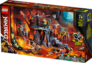 LEGO® Journey to the Skull Dungeons 71717