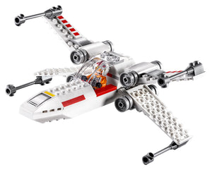 LEGO®X-Wing Starfighter™ Trench Run 75235