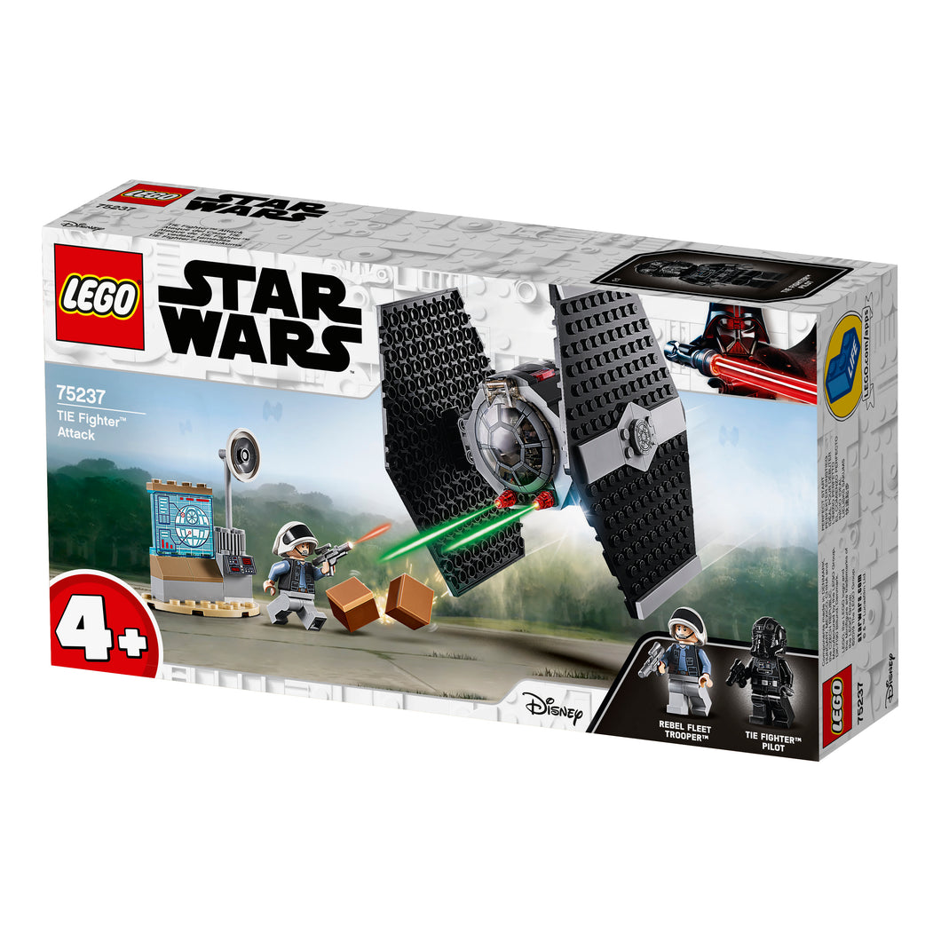LEGO®TIE Fighter™ Attack 75237