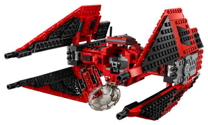 LEGO® Major Vonreg's TIE Fighter™ 75240