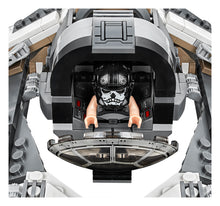 將圖片載入圖庫檢視器 LEGO® Black Ace TIE Interceptor 75242