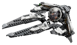 LEGO® Black Ace TIE Interceptor 75242