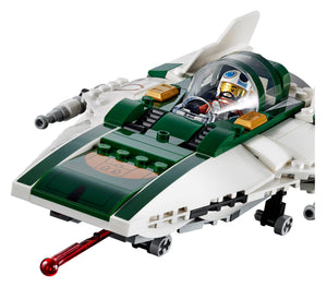 LEGO® Resistance A-Wing Starfighter™ 75248
