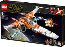 將圖片載入圖庫檢視器 LEGO® Poe Dameron's X-wing Fighter™ 75273