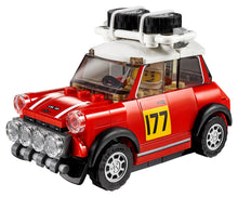 將圖片載入圖庫檢視器 1967 Mini Cooper S Rally and 2018 MINI John Cooper Works Buggy 75894 - LEGOLAND Discovery Centre Hong Kong