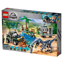 將圖片載入圖庫檢視器 Baryonyx Face-Off: The Treasure Hunt 75935 - LEGOLAND Discovery Centre Hong Kong