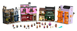 LEGO® Diagon Alley™ 75978