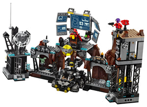 Batcave Clayface™ Invasion 76122 - LEGOLAND Discovery Centre Hong Kong