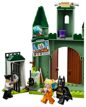 將圖片載入圖庫檢視器 Batman™ and The Joker™ Escape 76138 - LEGOLAND Discovery Centre Hong Kong