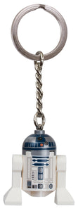 LEGO® Star Wars™ R2-D2™ Key Chain 853470