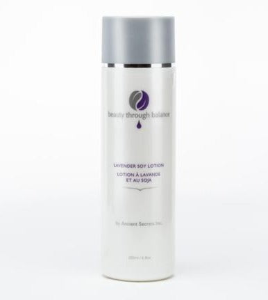Lavender Soy Lotion