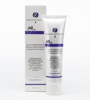 Açai Power Repair Moisturizer