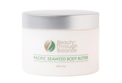 Pacific Seaweed Body Butter