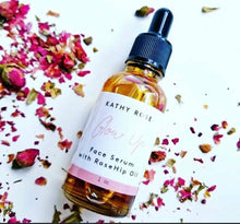 Load image into Gallery viewer, Organic Rosehip Face Serum