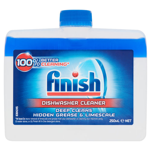 Finish Essentials 3 Month* Bundle