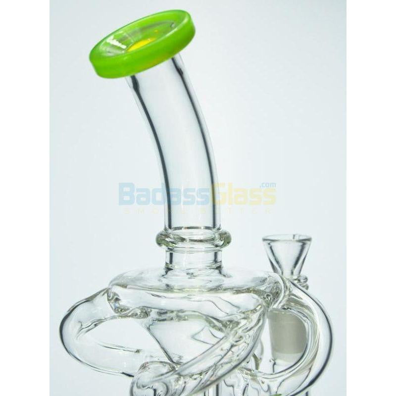 4-Arm Internal Recycler - HeadShop2Go.com