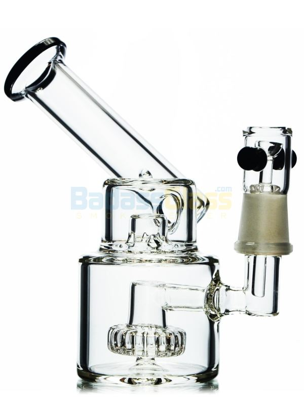 "6"" Sidecar Matrix Dab Rig By Diamond Glass - HeadShop2Go.com"