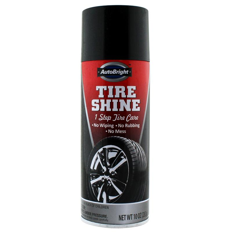 AutoBright Tire Shine Safe Can - HeadShop2Go.com