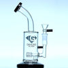 The Diamond Jolly by Diamond Glass
