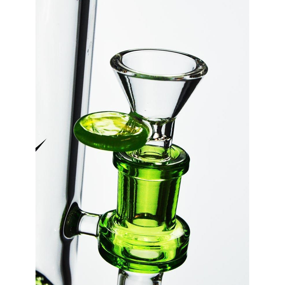 Showerhead to Honeycomb Bong by Diamond - HeadShop2Go.com
