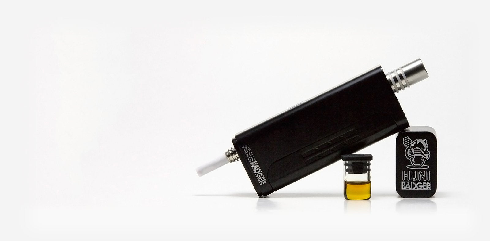 Huni Badger Vertical Concentrate Vaporizer