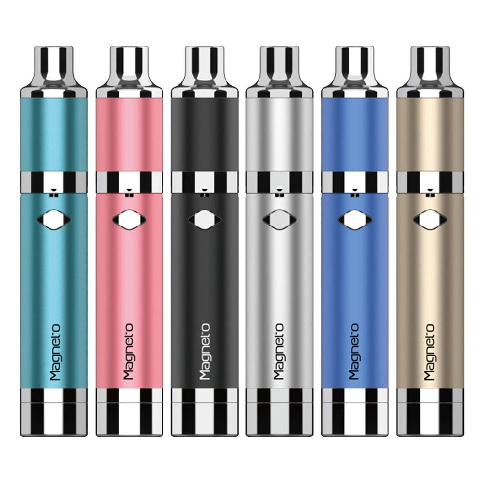 Yocan Magneto Concentrate Vaporizer - 2020 Edition