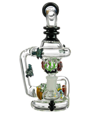 Empire Glassworks Mini East Australian Current Recycler