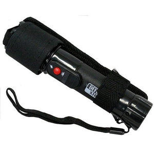 "6.5"" Defender XTREME Stun Gun with Flashlight - HeadShop2Go.com"