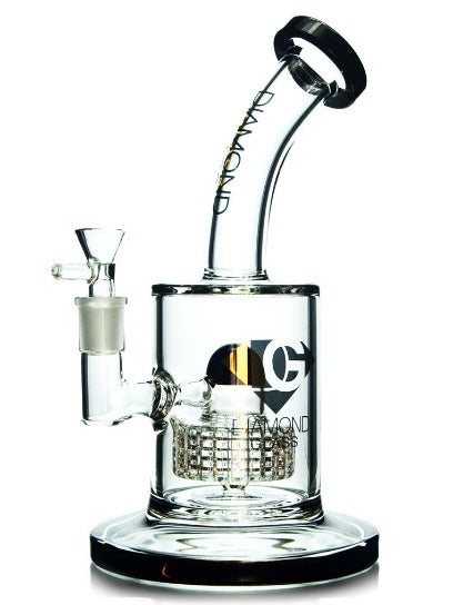Stereo Matrix Bubbler by Diamond.