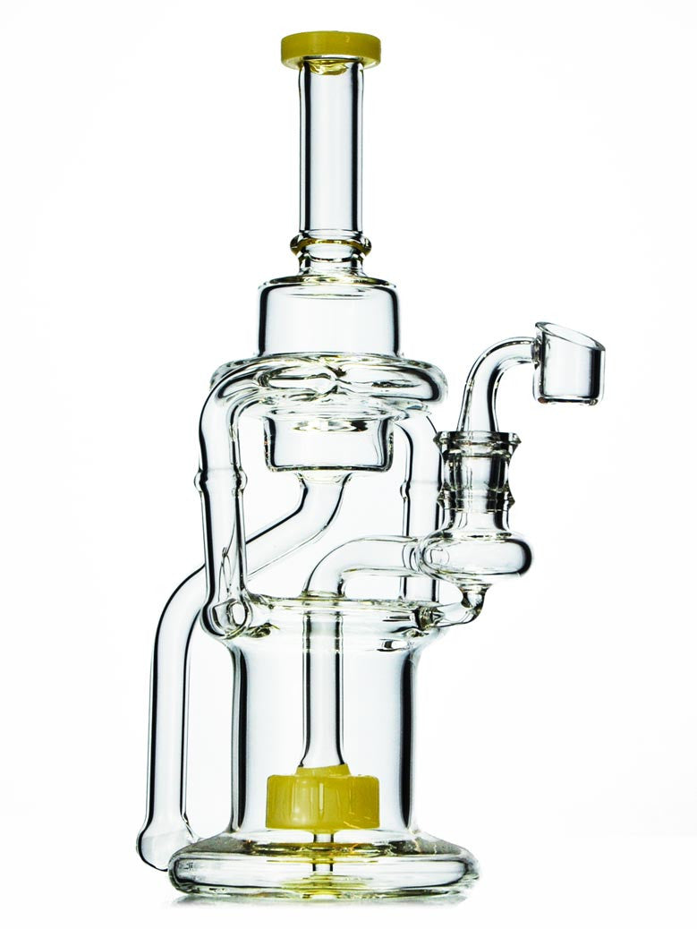 "10"" Microscope Recycler - HeadShop2Go.com"