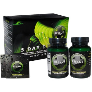Rescue 5 Day Detox - HeadShop2Go.com