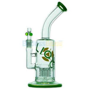 Stemless 10-arm Water Pipe by Liquid Sci.
