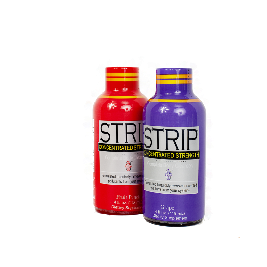 Strip NC Concentrated Complete Body Cleanser Detox - HeadShop2Go.com