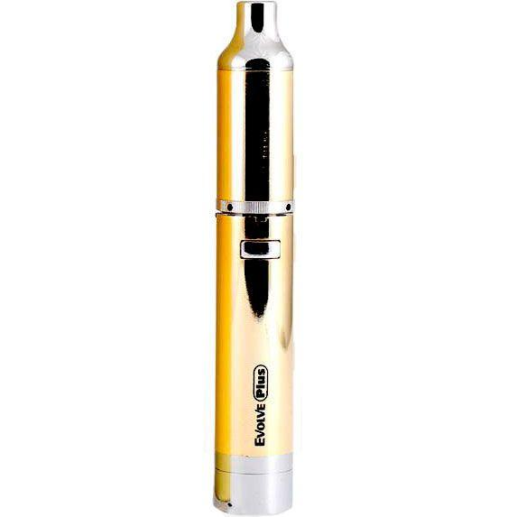 Yocan Evolve Plus Concentrates Vaporizer.