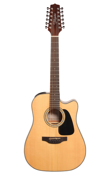 Takamine GD30CE-12 Strings NAT Acoustic Electric Guitar