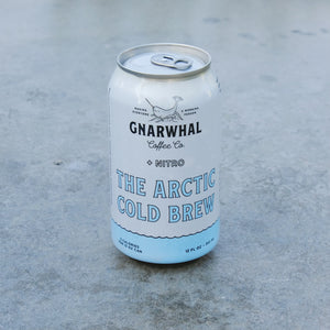 THE ARCTIC COLD BREW (12-PACK)
