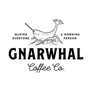 Gnarwhal Coffee Co. Gift Card