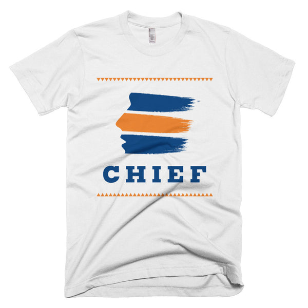 Council of Chiefs Grey T-Shirt