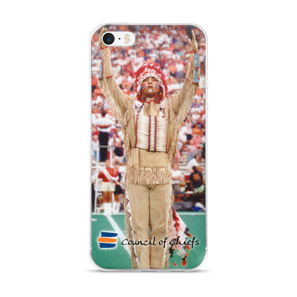 Council of Chiefs iPhone 5/5s/Se, 6/6s, 6/6s Plus Case