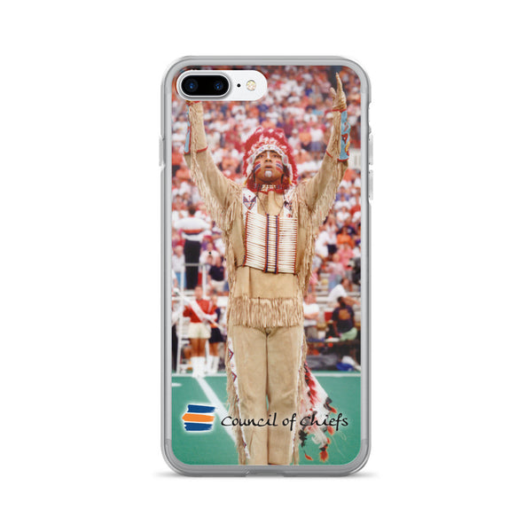 Council of Chiefs iPhone 7/7 Plus Case