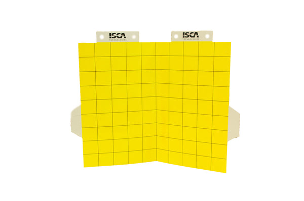 Clearance Yellow Panel Trap - ISCA Technologies  - 1