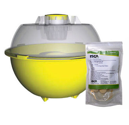 Fruit Fly Starter Kit - ISCA Technologies
